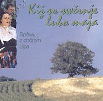 Lieder mit dem Chor Lipa